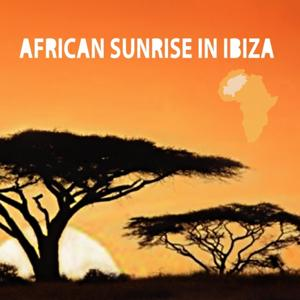 African Sunrise In Ibiza