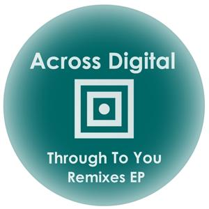 Through to You - The Remixes