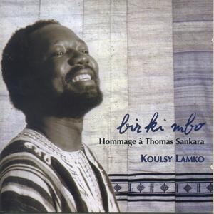 Bir Ki Mbo, hommage à Thomas Sankara