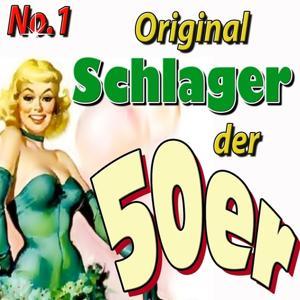 Schlager der 50ger, Vol.1