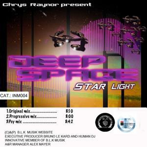 Deep Space : Star Light - EP
