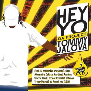 Hey Yo Da Project