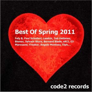 Best of Spring 2011