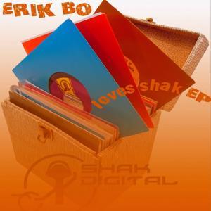 Loves Shak - EP