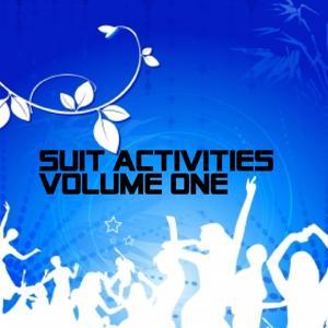 Suit Activities, Vol. 1 (Volume 1)