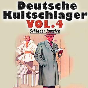 Kult Schlager Highlights, Vol. 4