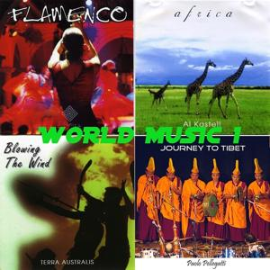 World Music, Vol. 1