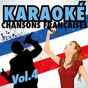 Karaoké chansons françaises, vol. 4