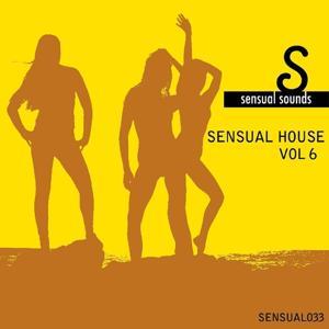 Sensual House, Vol. 6