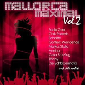 Mallorca Maximal, Vol. 2