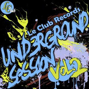 Underground Session, Vol. 2
