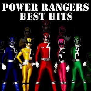 Power Rangers Compilation