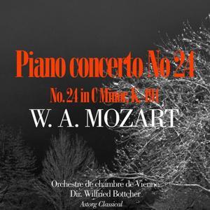 Mozart : Concerto de piano No 24 en ut mineur K 491