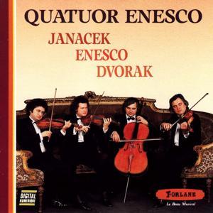 Janacek, Enesco, Mozart