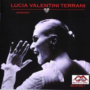Lucia Valentini Terrani Sings Gioachino Rossini