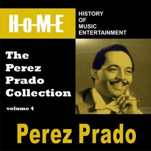 The Perez Prado Collection, Vol. 4