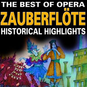 The Best Of Opera : Die Zauberflöte
