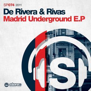 Madrid Underground - EP