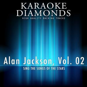 Alan Jackson - The Best Songs, Vol. 2