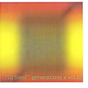 Generazione X, Vol. 18