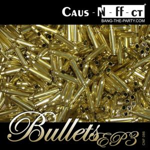 Bullets 3 EP