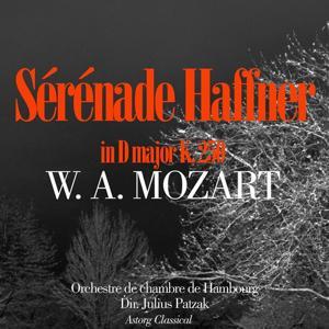 Mozart : Sérénade en ré majeur « Haffner » K. 250