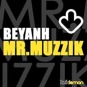 Mr. Muzzik