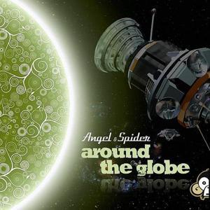 Around The Globe EP