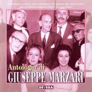 Antologia di Giuseppe Marzari, Vol. 4 (Canzone genovese)