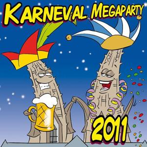 Karneval Megaparty 2011