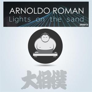 Lights on the Sand