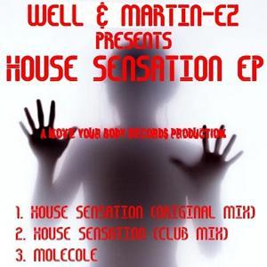 House Sensation EP