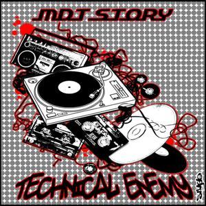MDTStory (MD Team vs MaxB)