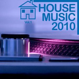 House Music 2010, Vol.1