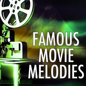 Famous Movie Melodies, Vol. 16 (George & Ira Gershwin)