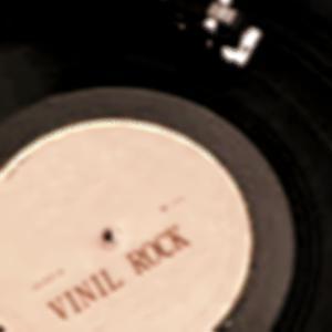 Vinil Rock (Q Ediction)