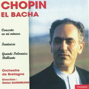 Frédéric Chopin : Œuvres pour piano et orchestre