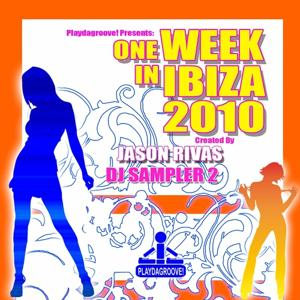 One Week In Ibiza (Dj Sampler 2)