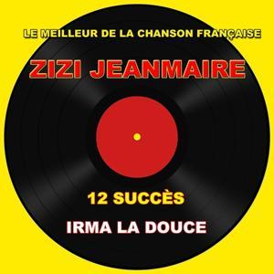 Zizi Jeanmaire - Irma la douce