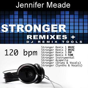Stronger (Remixes: DJ Remix Tools)