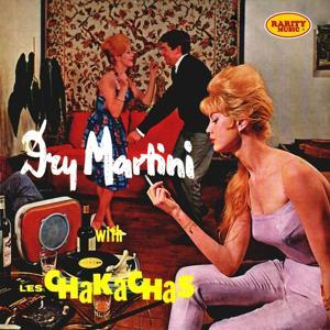 Dry Martini: Rarity Music Pop, Vol. 102