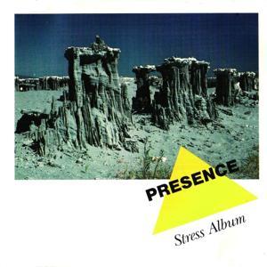 Stress Album