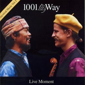 Mystical Music, Vol.1 (Live Moment)