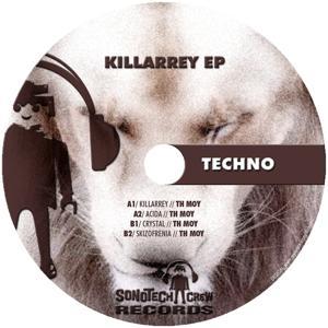 Killarrey EP