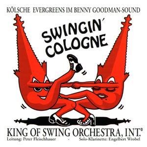 Swingin' Cologne (Kölsche Evergreens Im Benny Goodman-Sound)