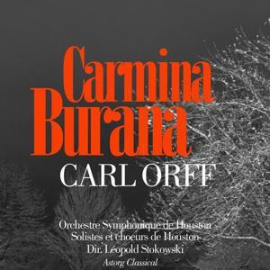 Carl Orff : Carmina Burana (1959 Original Recording Remastered)