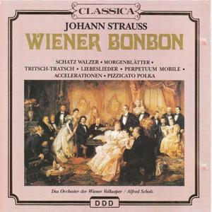 Strauss : Wiener Bonbon