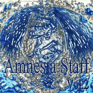 Amnesia Staff (Vol. 2)