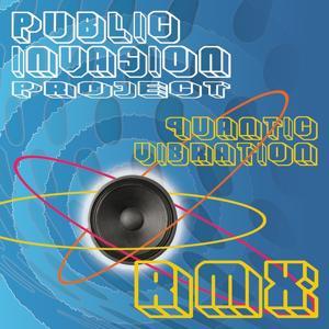 Quantic Vibration (Remix)