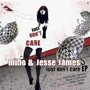 Just Don't Care (EP)